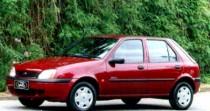 imagem do carro versao Fiesta GL Class 1.0
