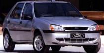 imagem do carro versao Fiesta GLX 1.6