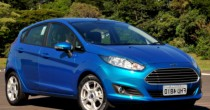 imagem do carro versao Fiesta SE 1.6 16V AT