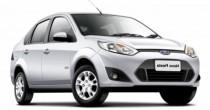 imagem do carro versao Fiesta Sedan 1.6