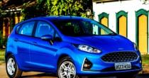 imagem do carro versao Fiesta SEL 1.6 16V