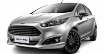imagem do carro versao Fiesta SEL Style 1.6 16V