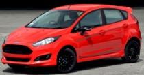 imagem do carro versao Fiesta Sport 1.6 16V