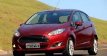 imagem do carro versao Fiesta Titanium 1.6 16V AT