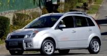 imagem do carro versao Fiesta Trail 1.6