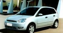 imagem do carro versao Fiesta Trend 1.6