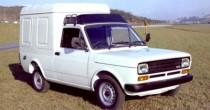 imagem do carro versao Fiorino Furgão 1.3