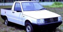 imagem do carro versao Fiorino Picape 1.3