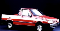 imagem do carro versao Fiorino Picape LX 1.6