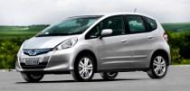 imagem do carro versao Fit EXL 1.5 AT