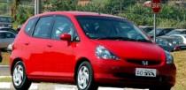 imagem do carro versao Fit LXL 1.4 8V