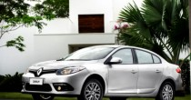 imagem do carro versao Fluence Dynamique 2.0 AT