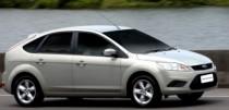imagem do carro versao Focus GL 1.6 16V