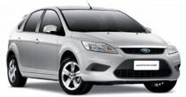 imagem do carro versao Focus GLX 2.0