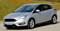 imagem do carro versao Focus SE 1.6