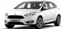 imagem do carro versao Focus SE Plus 1.6