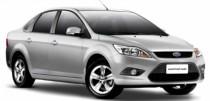 imagem do carro versao Focus Sedan GLX 1.6 16V
