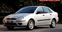 imagem do carro versao Focus Sedan GLX 1.6 8V