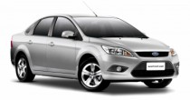 imagem do carro versao Focus Sedan GLX 2.0
