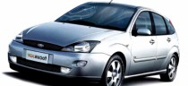imagem do carro versao Focus XR 2.0