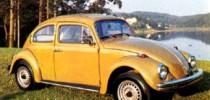 imagem do carro versao Fusca 1500