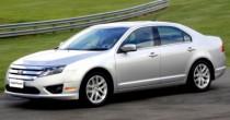 imagem do carro versao Fusion SEL 2.5