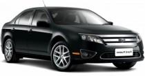 imagem do carro versao Fusion SEL 3.0 V6 AWD