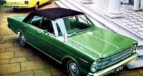 imagem do carro versao Galaxie LTD 4.8 V8