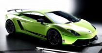 imagem do carro versao Gallardo Superleggera LP 570-4 5.2 V10