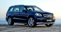 imagem do carro versao GL 500 BlueEfficiency 4.7 V8 4Matic