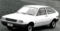 imagem do carro versao Gol 1000