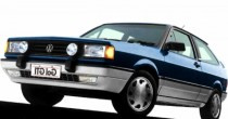 imagem do carro versao Gol GTi 2.0