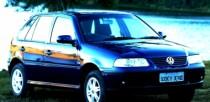 imagem do carro versao Gol Plus 1.0 16V