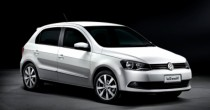 imagem do carro versao Gol Power 1.6 I-Motion