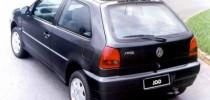 imagem do carro versao Gol Star 1.6
