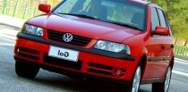 imagem do carro versao Gol Turbo 1.0 16V