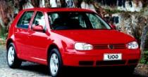imagem do carro versao Golf 1.6