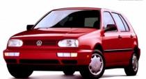 imagem do carro versao Golf GL 1.8