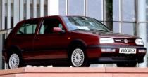 imagem do carro versao Golf GTi 2.8 VR6