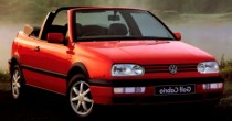 imagem do carro versao Golf GTi Cabriolet 2.0