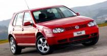 imagem do carro versao Golf Sport 1.8 Turbo