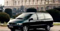 imagem do carro versao Grand Caravan LE 3.3 V6