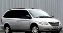imagem do carro versao Grand Caravan Limited 3.3 V6