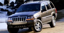 imagem do carro versao Grand Cherokee Laredo 2.7 Turbodiesel