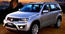 imagem do carro versao Grand Vitara Premium 2.0 4x2 AT