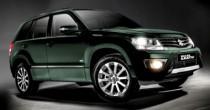 imagem do carro versao Grand Vitara Special Edition 2.0 4x2 AT