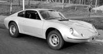 imagem do carro versao GT 1.6
