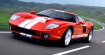 imagem do carro versao GT 5.4 V8
