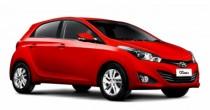 imagem do carro versao HB20 Premium 1.6