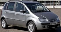 imagem do carro versao Idea ELX 1.8 8V